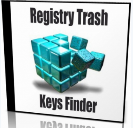 Registry Trash Keys Finder 3.9.1.2 (2012) РС.torrent.