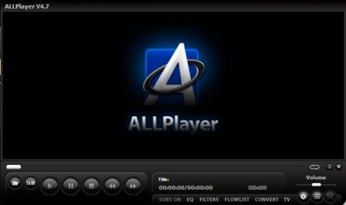 AllPlayer 4.7 Portable By SG