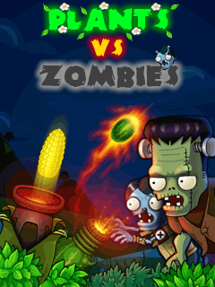 Plants vs zombies 2012 растения против зомби