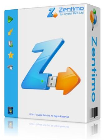 Zentimo xStorage Manager 1.4.1.1181 Final