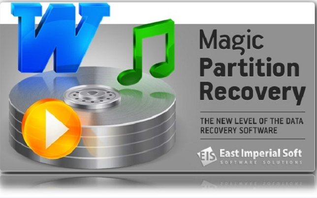 Ключи Magic Partition Recovery 2 0