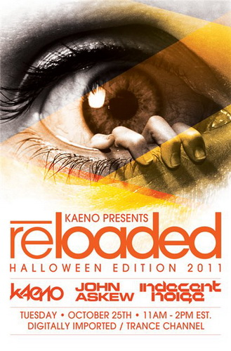 Kaeno - Re-loaded 043