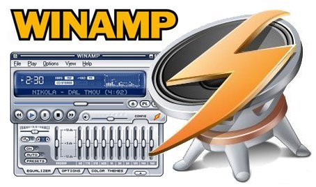 Winamp v 5.6.2 Build 3173 Final RePack by elchupakabra