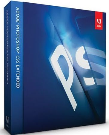 Adobe Photoshop CS5 Extended v12.0.4 x86/x64 *SE* (14-May-2011)