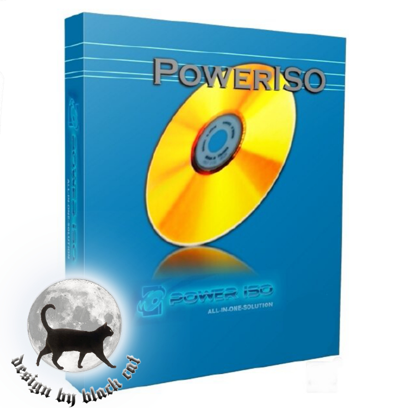 Скачать PowerISO 5.2 + Portable Shareware торрент.